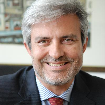 Giorgio Palmucci