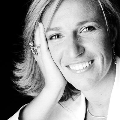 Roberta Garibaldi - PRESIDENTE DI GIURIA