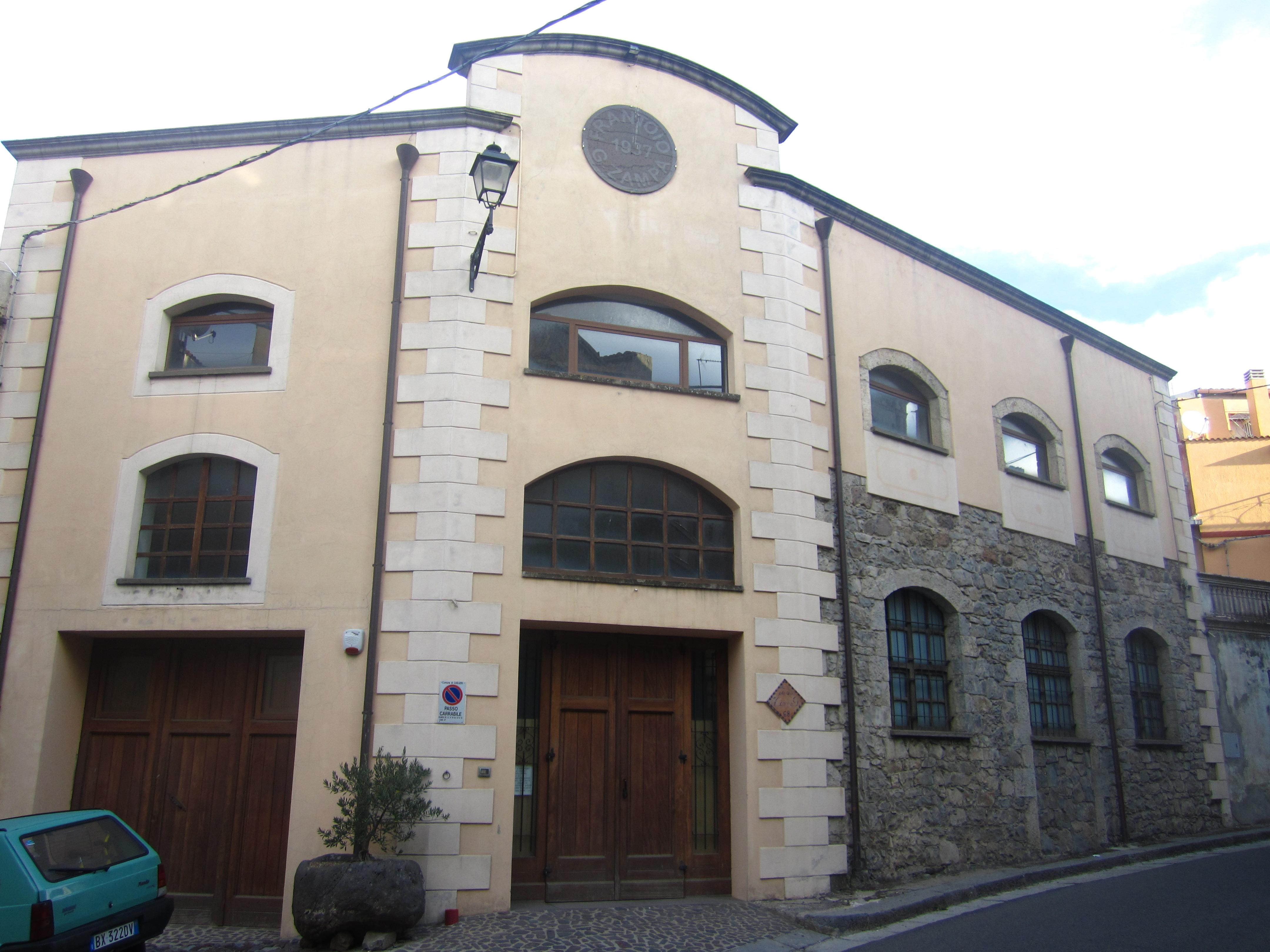 Museo dell'olio Dr. Giorgio Zampa