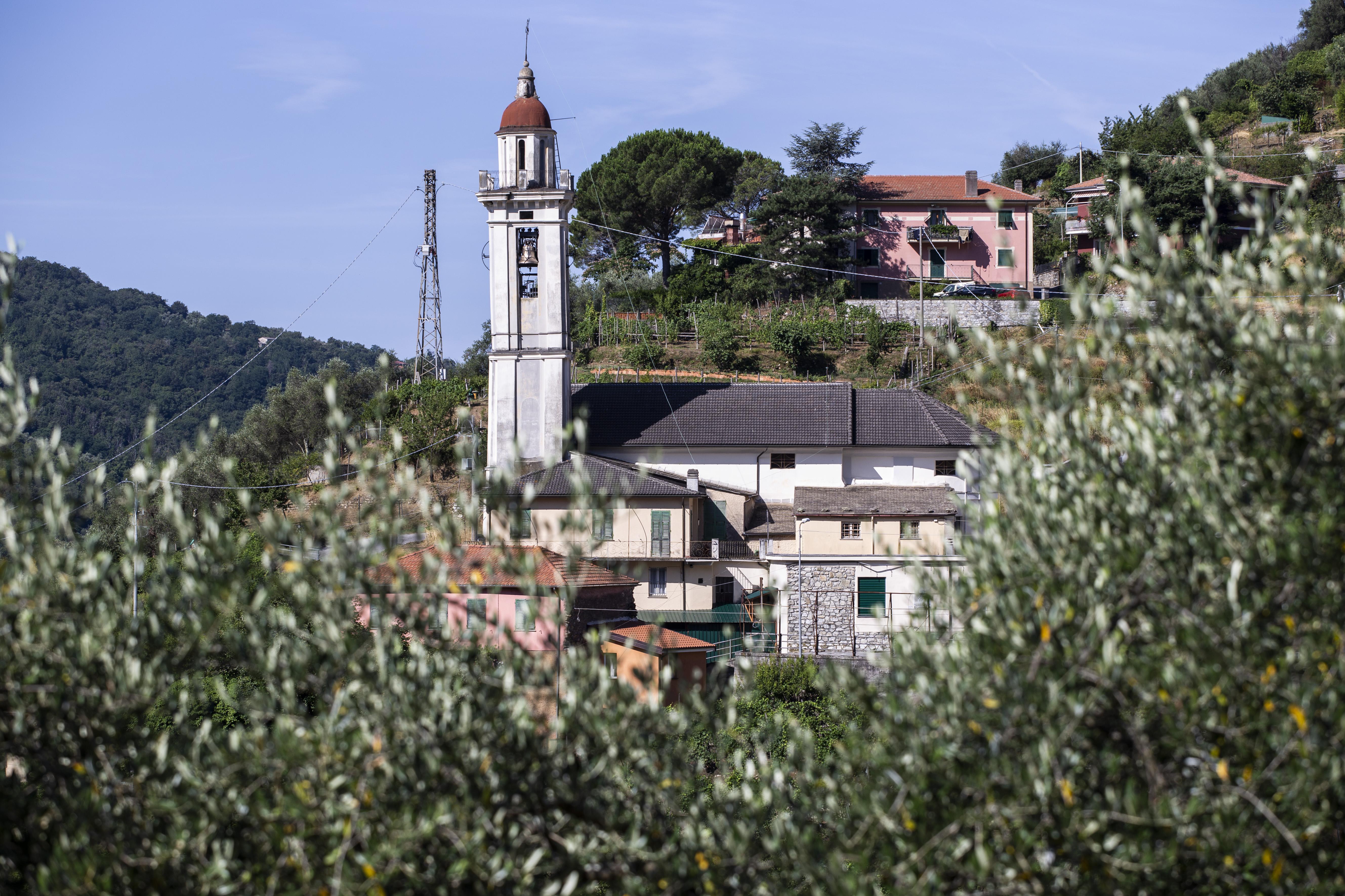 L'Olio extravergine di Oliva nella Cucina tradizionale del Levante Ligure