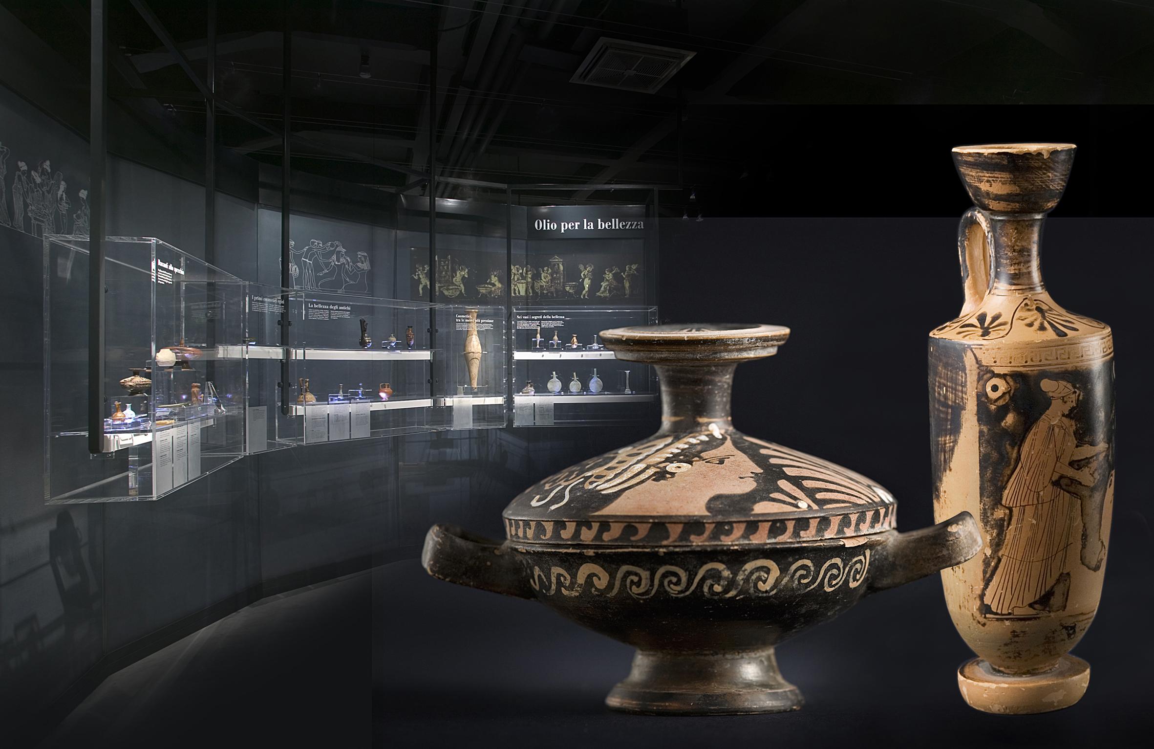 Museo dell'Olivo Carlo Carli (Imperia)