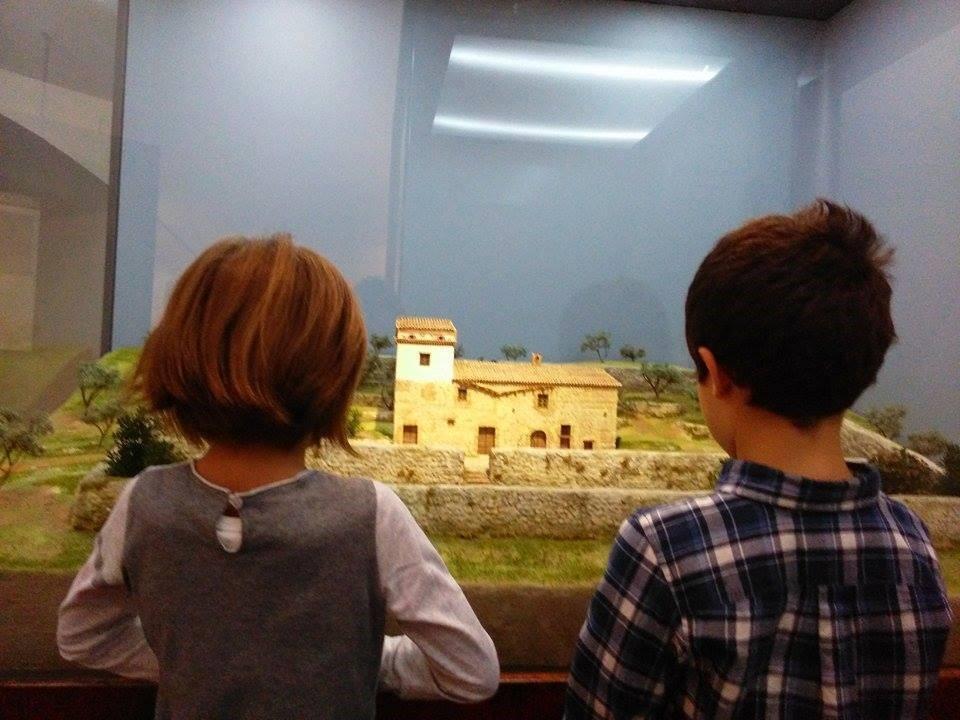 Museo della Civiltà dell'Ulivo di Trevi